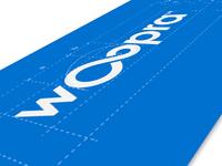 Woopra Logo