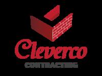 cleverco-contracting branding
