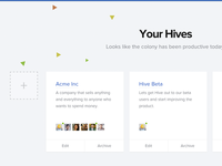 Your Hives