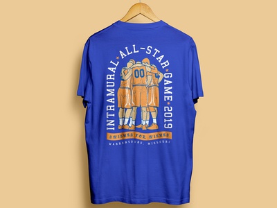 Basketball Tshirt