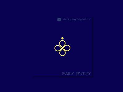 Jewelry Logo Design brand designer logo brand logodesign logotype logos logo designer logo jewelry logo jewelry