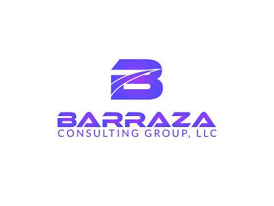 Barraza Logo company logo business logo consulting logo consulting icon logodesign logotype logos brand designer logo designer logo