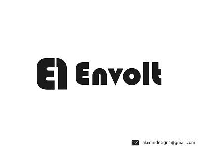 Envolt Logo icon logodesign logotype logos brand designer logo designer logo