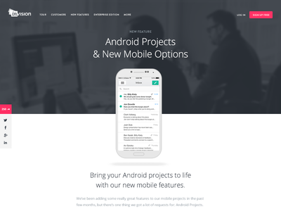 Android Projects