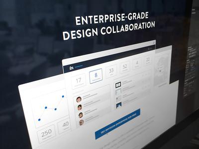 Enterprise Page