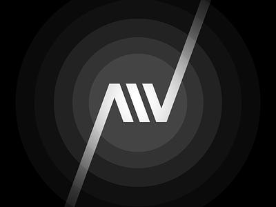 mine logo minimal flat icon vector logo design