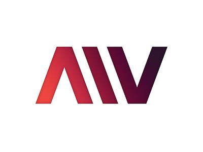 Updated my logo flat minimal logo logotype