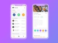 Restaurant AI Application