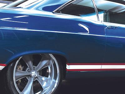 Foose Design Ad foose cars ad campaign automotive design