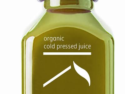 Krisp Brand Identity bottle design brand identity
