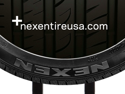 Nexen Performance Tire Tower