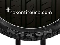 Nexen Performance Tire Tower