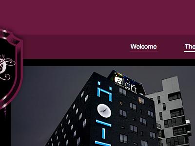 The colour purple purpleish website