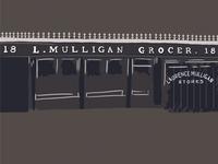 L. Mulligan Grocer