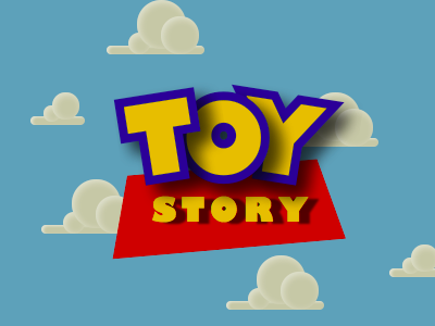 Toy Story css