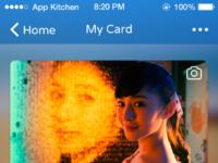 Mycard realpixel