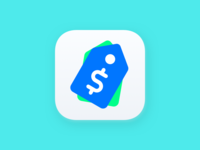 PriceTag App Icon Refresh