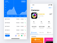 Price Tag App Details