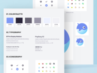 Whale Design Style Guide
