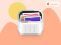 Album Cleaner for iOS