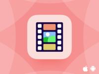 New App - Highlight - Video to HD Photos