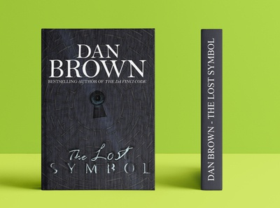 Redesign Dan Brown