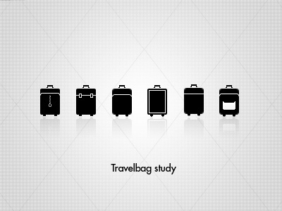Travelbag travelbag bag travel icon pixel foan82 portugal psd photoshop