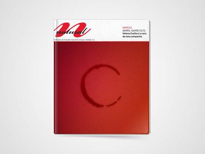 Magazine foan82 red natural central sagres magazine