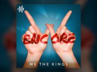 WTK: Encore - Podcast Cover Art