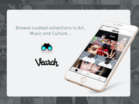 Vearch App