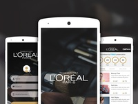 Beauty by Design - L'Oreal