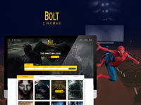 BOLT Cinemas