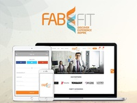 Fabfit wellness | Mobile by Infinitum Ventures Pvt ltd