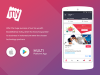 BookMyShow | Movie Ticket Booking App