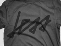 LessEverything.com shirt design by SimpleFocus.com