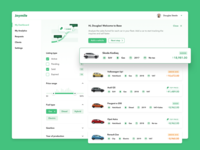 Base - My Dashboard
