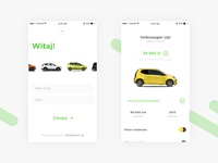 Base App UI