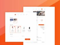 Roam Robotics web app 🖥