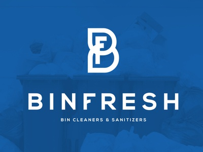 BinFresh Bin Cleaners & Sanitizers