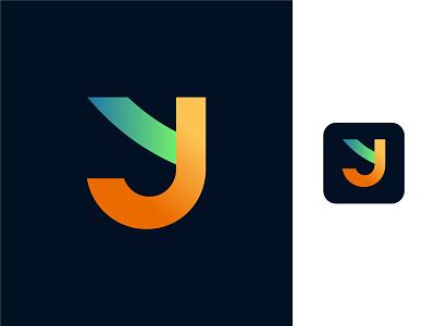 YJ / JY Logo design Clean Modern concept design icon graphic design logo design 2021 best logo design jy logo minimalist logo modern logo creative logo identity branding logo design logo yj jy