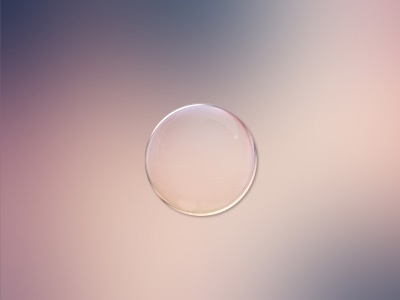 Bubble ball soap bubble pink blur photoshop free vector circumference transparent water material