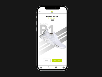 Daily UI #012 ecommerce ux design app ui uiux dailyui