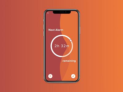 Daily UI #014 countdown timer ux design app uiux ui dailyui