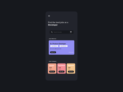 Daily UI #022 search ux design app uiux ui dailyui