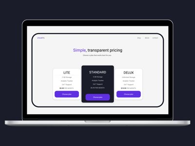 Daily UI #030 pricing web webdesign ux design app uiux ui dailyui