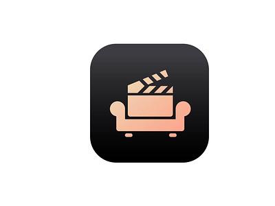 新愛電影 APP Icon icon movie app movie