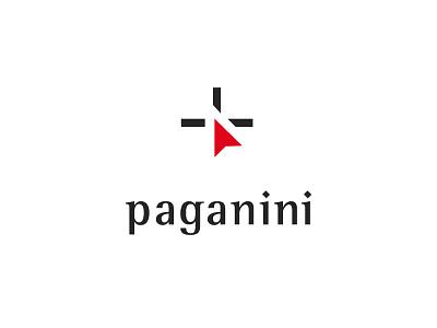 Paganini Plus logo click precise