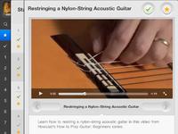 Hc guitar screenshot 3