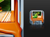 Paint FX Icon
