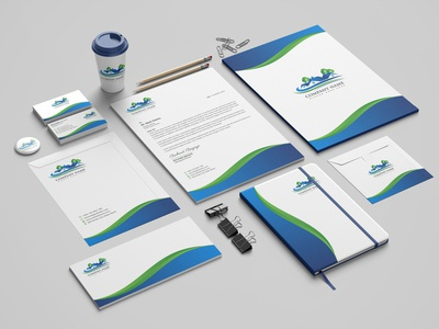 Stationary Design corporate branding identity branding stationary mockup print design business card creative design morden realstate corporet identity stationary logo branding vector typography minimal design branding design stationary design modern design graphic design branding